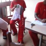 educação prisional e a reinserção social