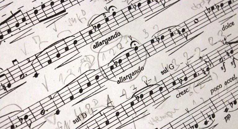 Matemáticas da Música –  Luiz Castelões