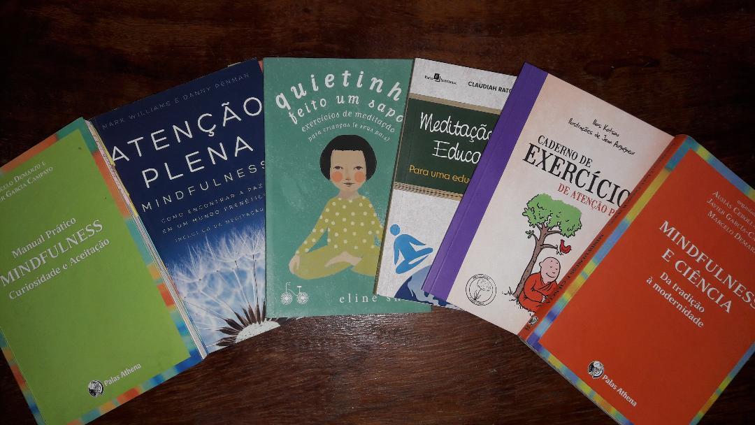 Pensamentos só são Pensamentos! – por Mônica Maria Souza de Oliveira